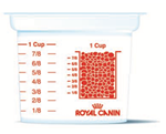 Royal Canin Maatbeker 1 cup Hond