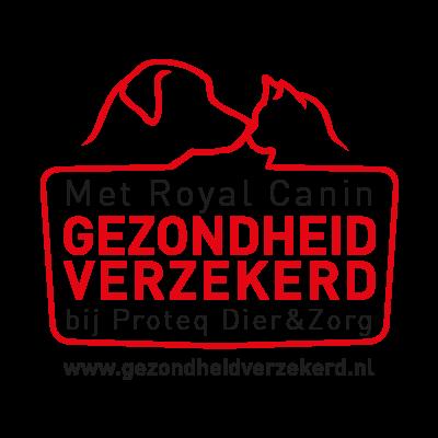 Proteq Dier & Zorg huisdierenverzekering - Gezondheid Verzekerd