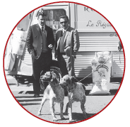 1968: Oprichting van Royal Canin