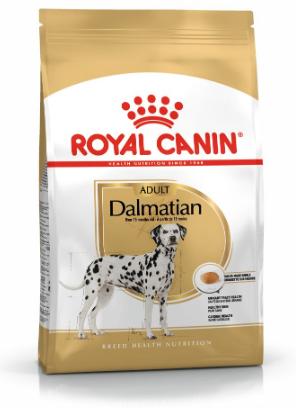 Ontdek onze unieke voeding voor de Dalmatiër