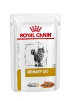 Urinary S/O (natvoer - morsels in gravy)