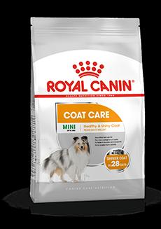 Coat Care Mini