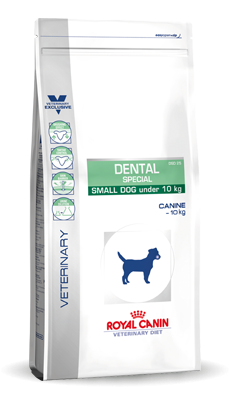 Dental Special Small Dog Under 10Kg