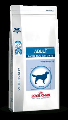Large Dog Adult - vanaf 15 maanden t/m 5 jaar