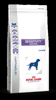 Sensitivity Control