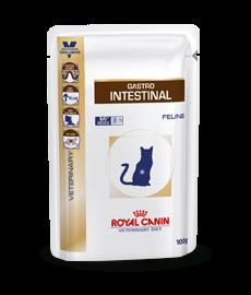 Gastro Intestinal (portie)
