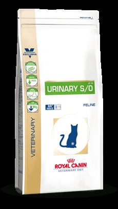 Urinary S/O