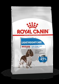Light Weight Care Medium