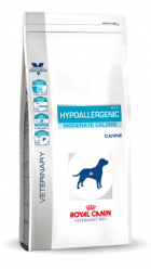Hypoallergenic Moderate Calorie