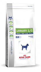Urinary S/O Small dog