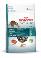 Pure Feline N.03 Vitaliteit