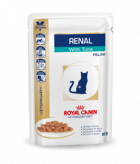 Renal (tonijn - natvoer)