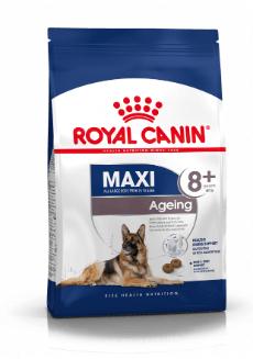 Maxi Ageing 8+