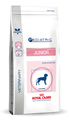 Medium Dog Junior - van 2 t/m 12 maanden