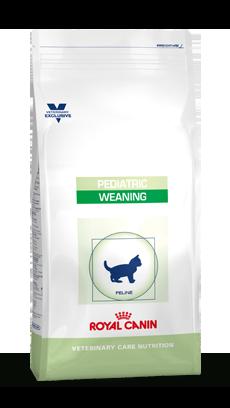 Pediatric Weaning - vanaf het spenen tot 4 maanden