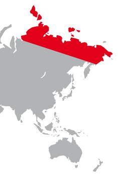 Noord-Siberie