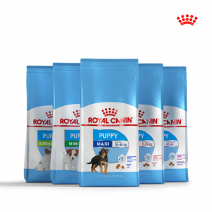 ROYAL CANIN<sup>®</sup> Producten