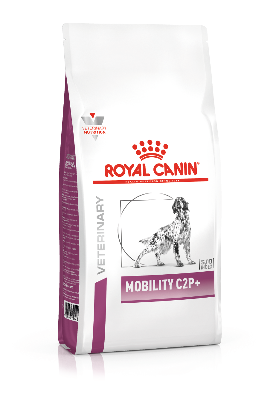 Mobility C2P+