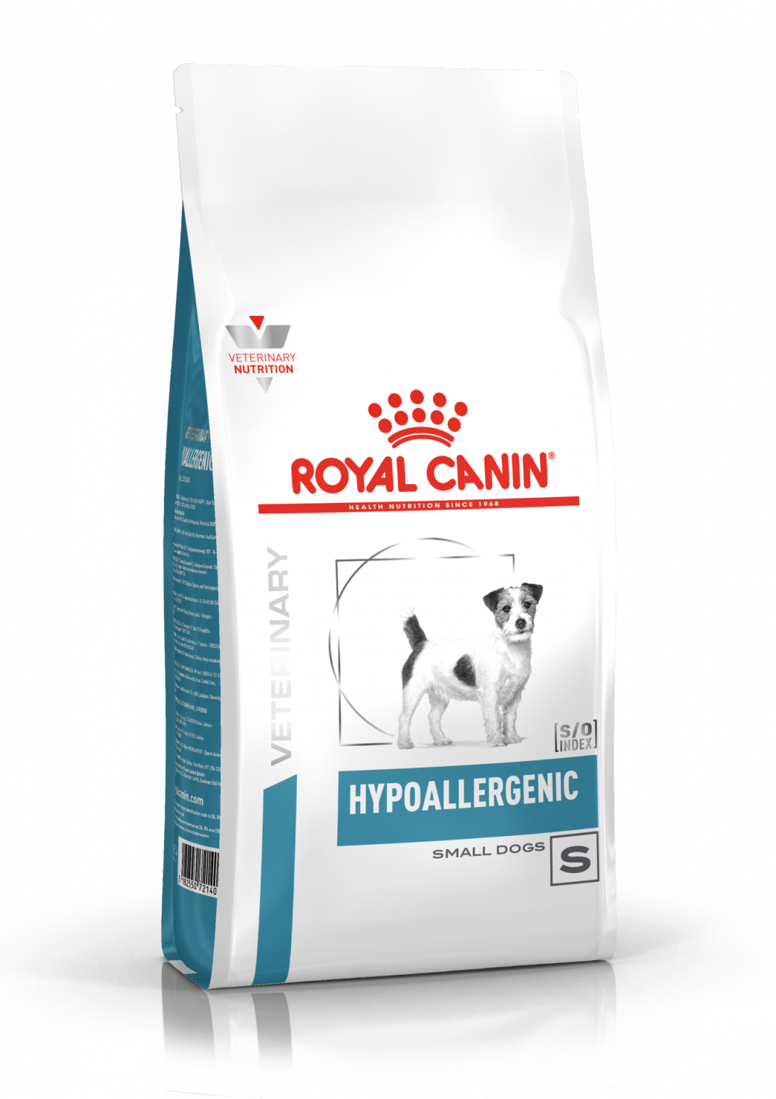 Hypoallergenic Small Dogs